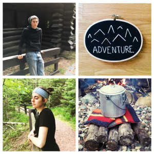 Eco accessories for adventurous souls by WormeWoole